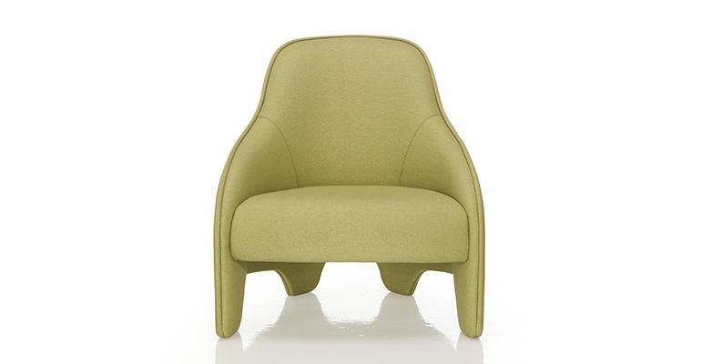 Ecus sillón Sonia D