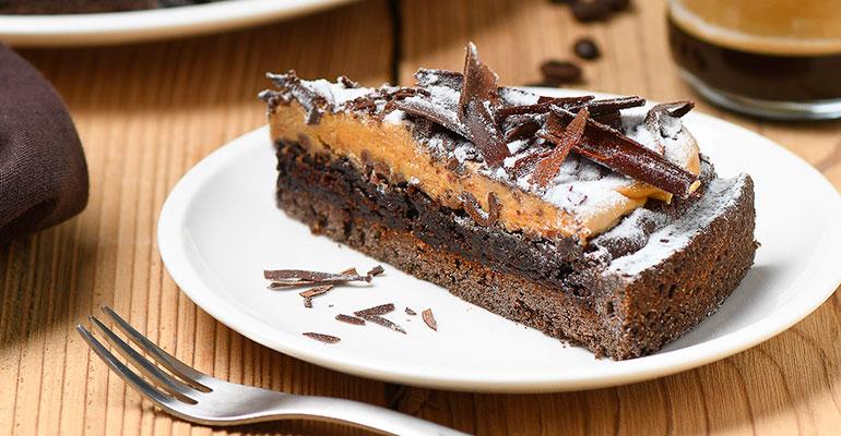 erlenbacher chocolate y caramelo