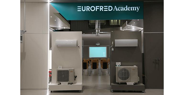 Eurofred Academy
