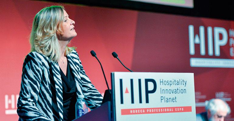 Eva Ballarin - directora de HIP 4.0 Congress