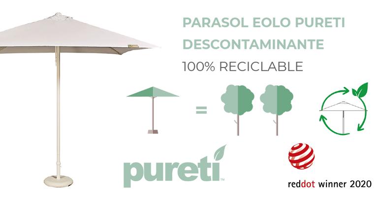 Ezpeleta toldo sostenible