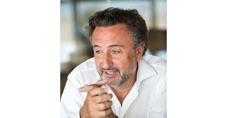 Felix Martí entrevista InfoHoreca