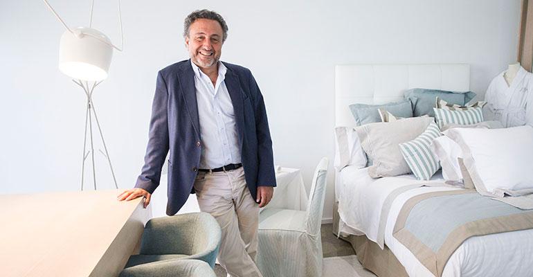Resuinsa y su tecnología de personalización de textiles estarán en Fitur
