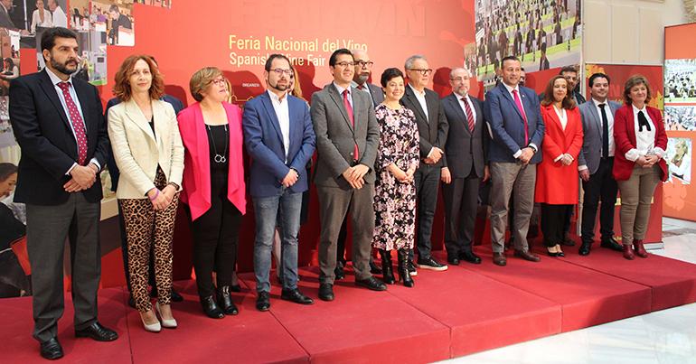 Fenavin llega a la décima edición para mostrar la mejor fotografía del vino español en su historia