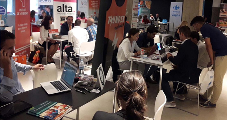 FrankiNorte congregará en septiembre en Bilbao las enseñas más novedosas en expansión