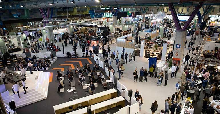 El Salón H&T se prepara para buscar la mejor estrategia para la recuperación del sector hostelero y turístico