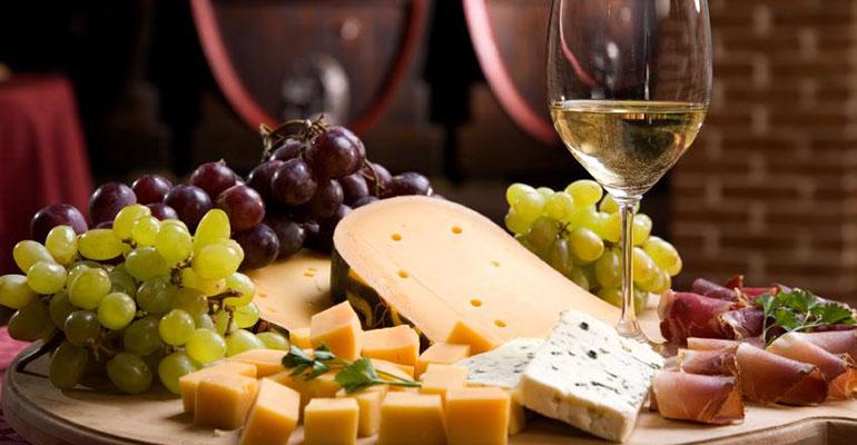 productos de la gastronomía francesa