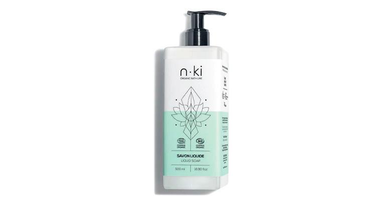 Groupe GM n.ki, Organic Bath Line