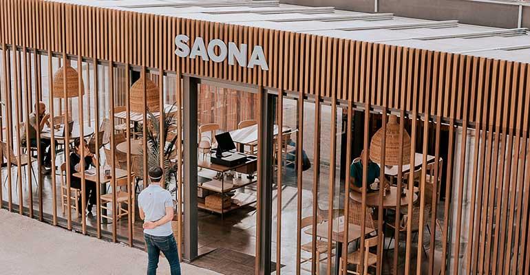 Grupo Saona abre en Madrid su séptimo restaurante