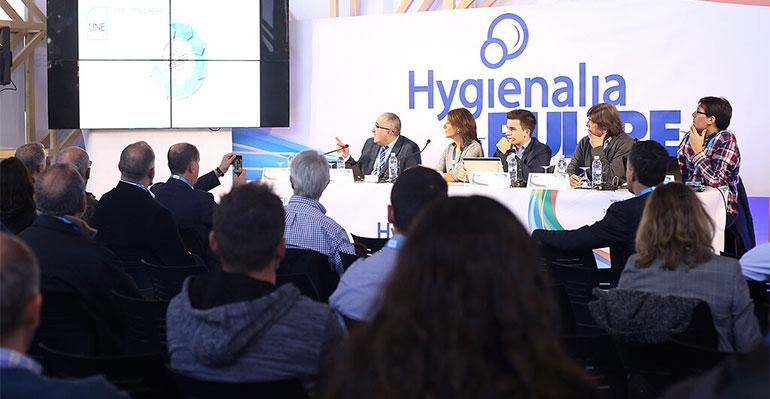 Presentación de Hygienalia