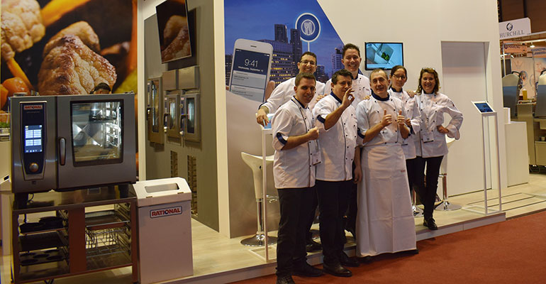 Equipo Rational en HIP