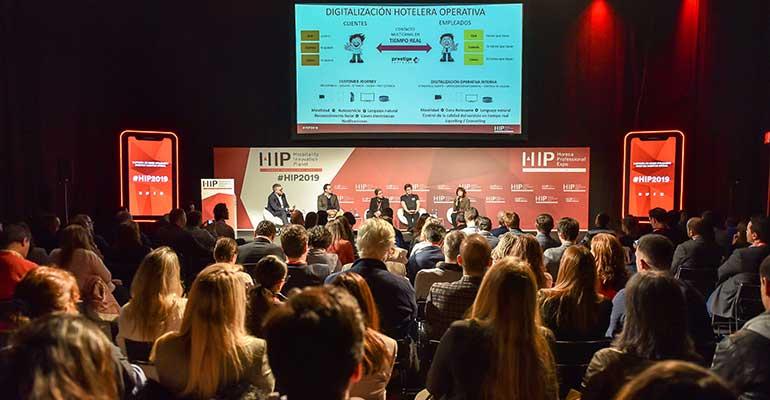 HIP analizará con los compradores horeca cómo cubrir las nuevas demandas del consumidor
