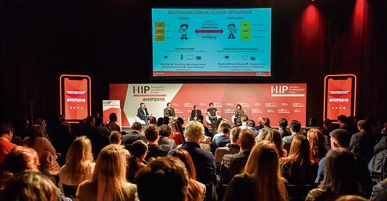 HIP Congreso 4.0 infohoreca