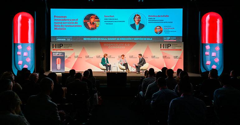 Los conceptos de restauración de mayor éxito estarán en HIP2021