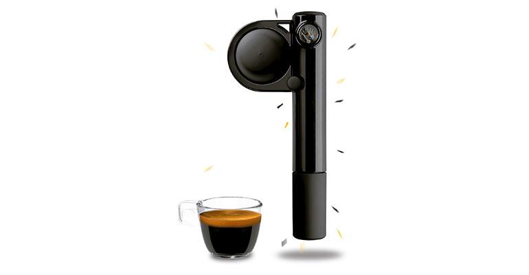 Handpresso Wild Hybrid de Cafento 2