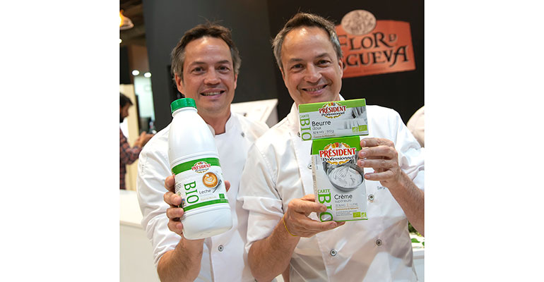 Hermanos Torres productos bio president professional