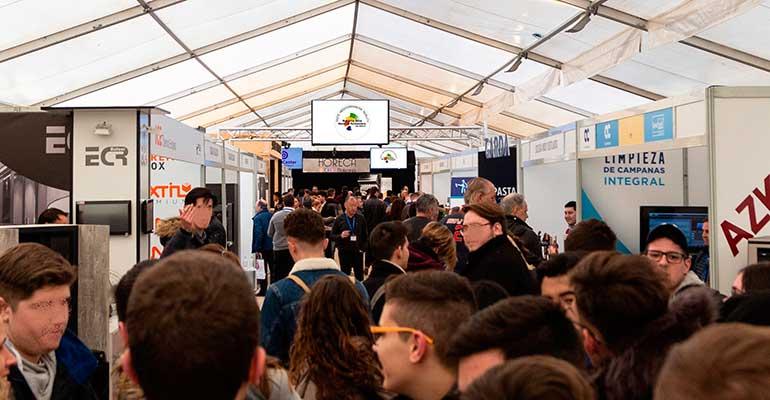 Horeca Baleares reune a más de 150 expositores en Mallorca e Ibiza