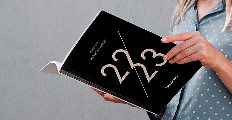 Hospitality Trends Report 22/23, en exclusiva para los visitantes de Interihotel