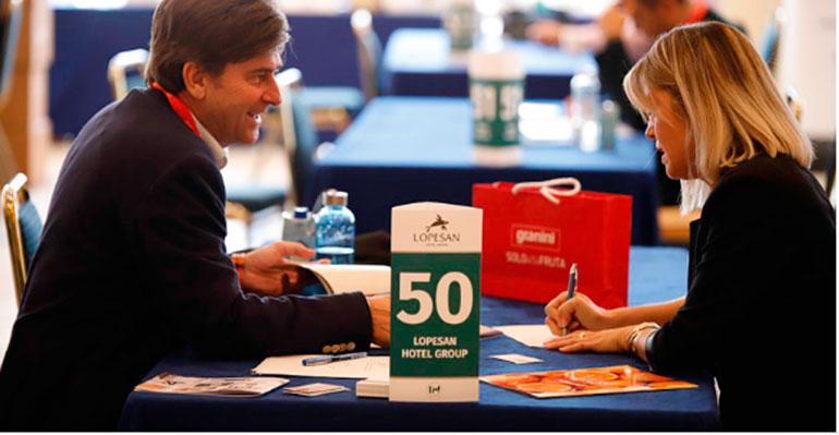 Iberhoreca abre el plazo para incribirse al evento de noviembre en Huelva