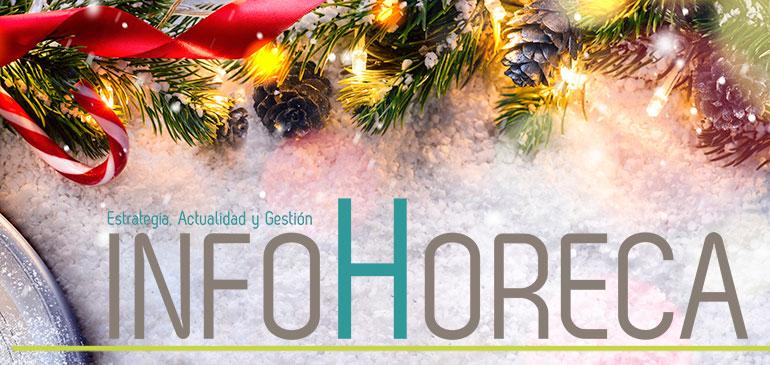 InfoHoreca Navidad 2020