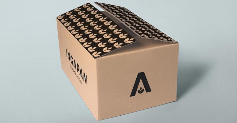 Nuevo packaging de Ingapan Corporación