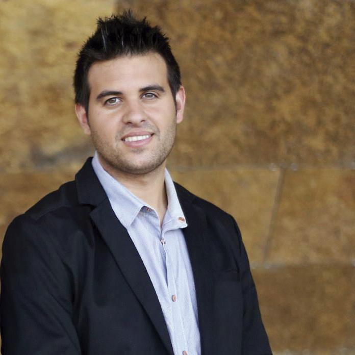 Jordi Pifarré, CEO de Click&Brew