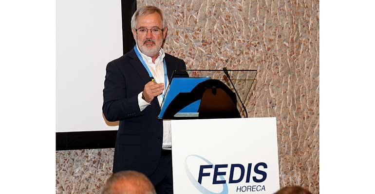 José Manuel Fernández Echevarría - Fedishoreca