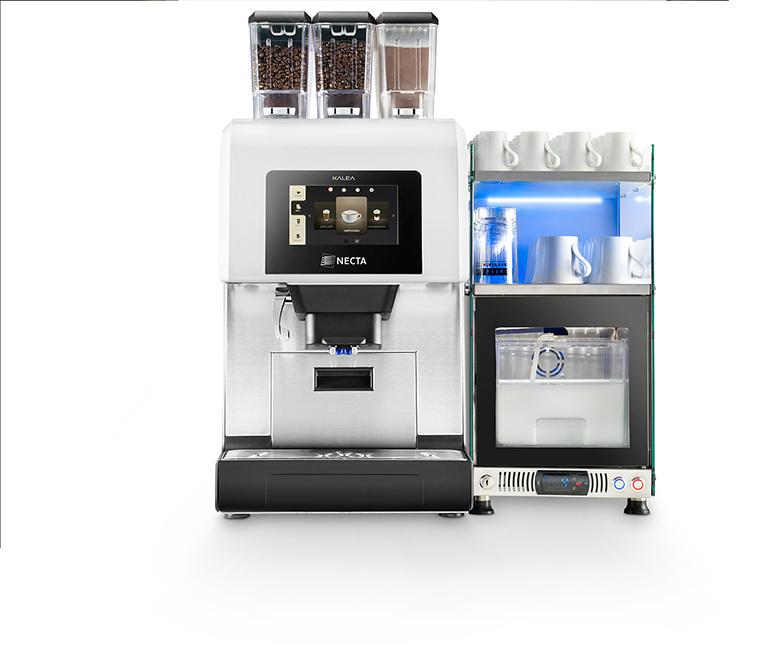máquinas vending kalea