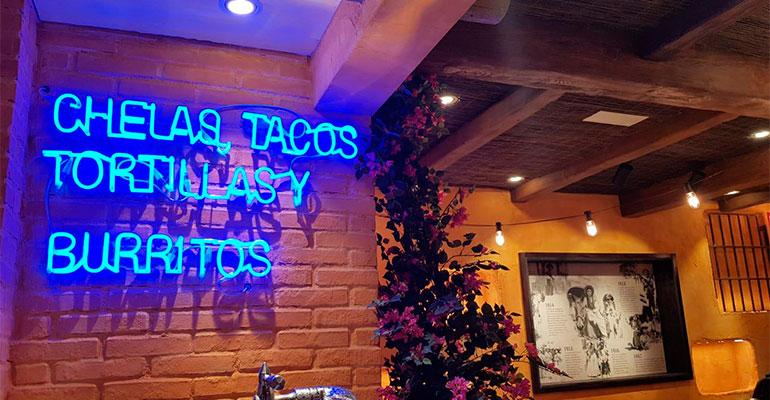 Restaurante La Chelinda