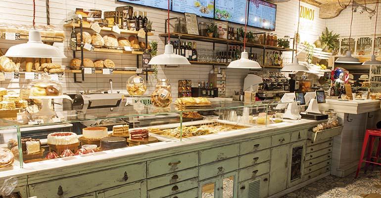 panaderías de La Gallofa&Co