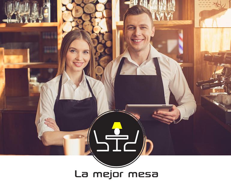Aplicación para reservas en restaurantes, clubs y discotecas