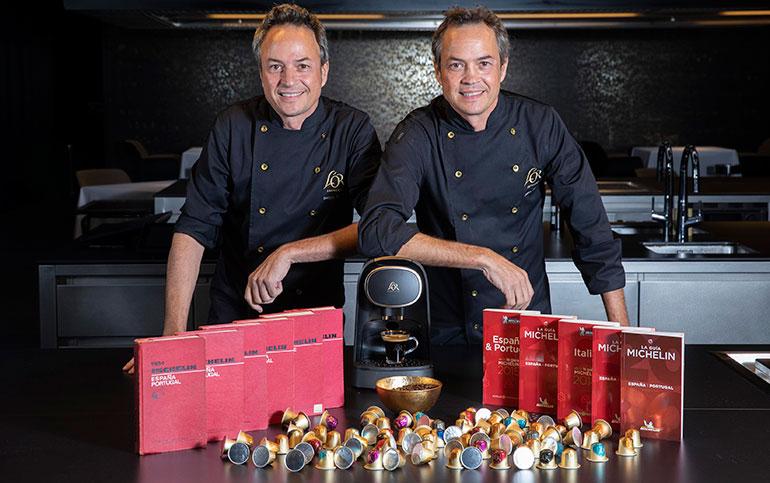 L´Or Espresso pone el café de la Gala Guía Michelin España & Portugal 2021