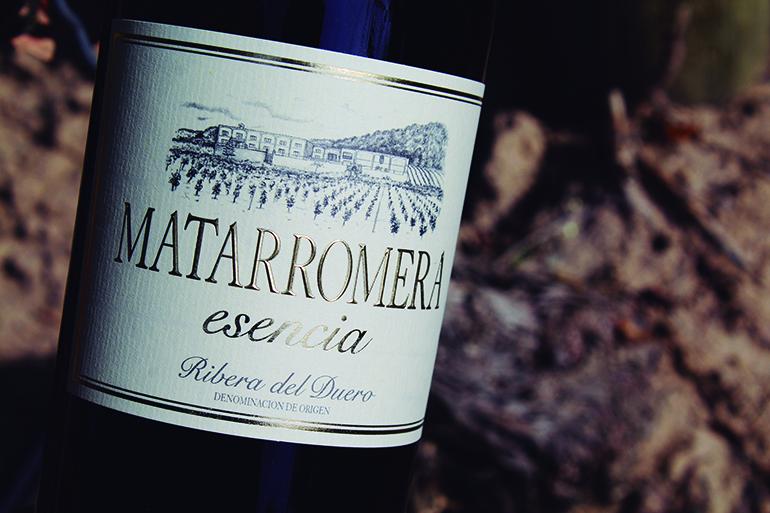 Bodegas Matarromera recoge en Esencia lo mejor de su historia