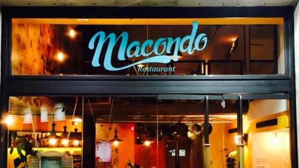 Restaurante Macondo