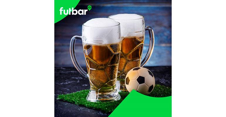 Los locales de Beer&Food retrasmiten los partidos de la liga