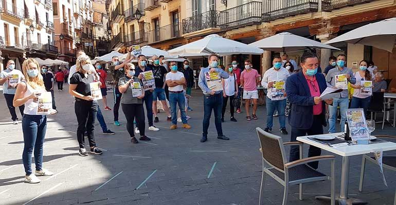 Hosteleros de Teruel
