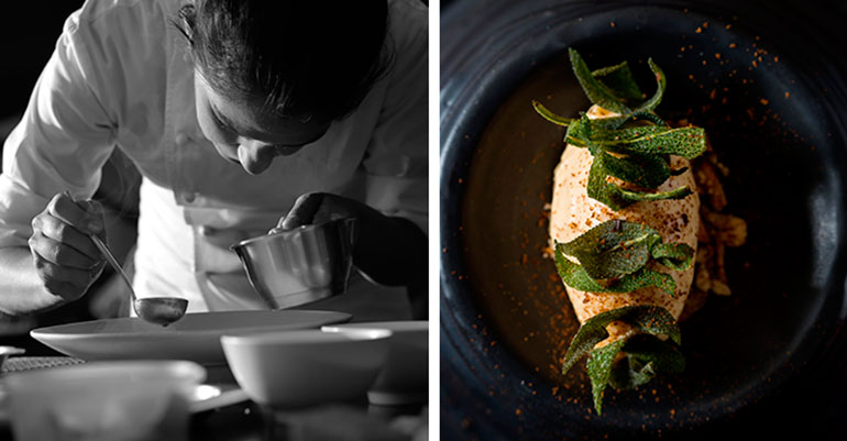 Mediterránea Gastrónoma contará con la chef brasileña Manu Buffara para hablar de gastronomía sostenible
