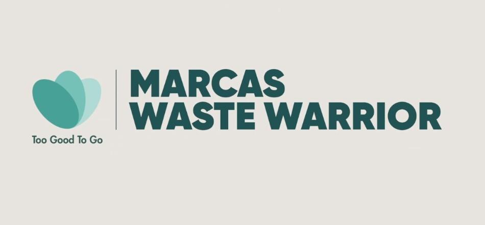 MarcasWasteWarrior