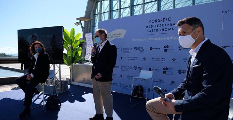 Mil personas al día podrán visitar la nueva edición de Mediterránea Gastrónoma