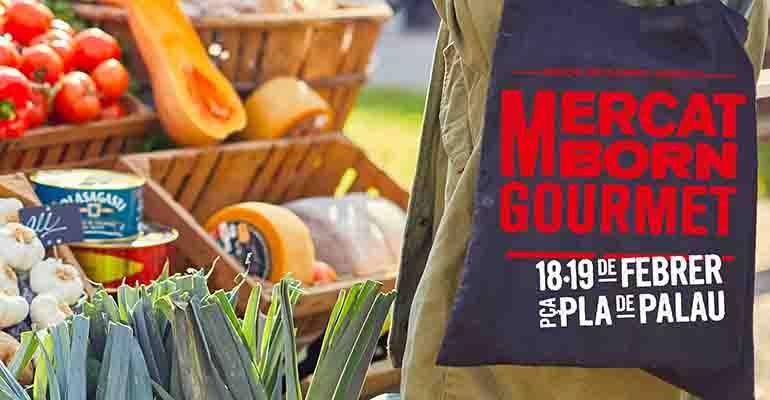 cartel mercat born gourmet