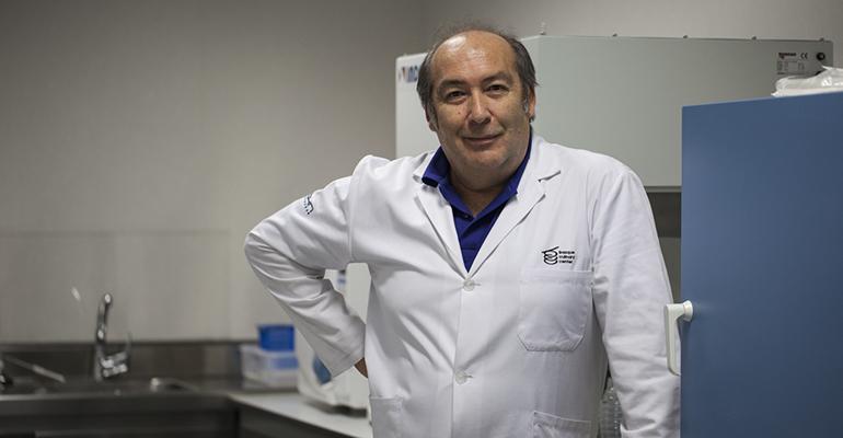 Miguel Ángel López Fernández-Santos