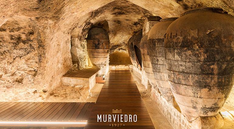 Murviedro incrementa las visitas en su proyecto de enoturismo