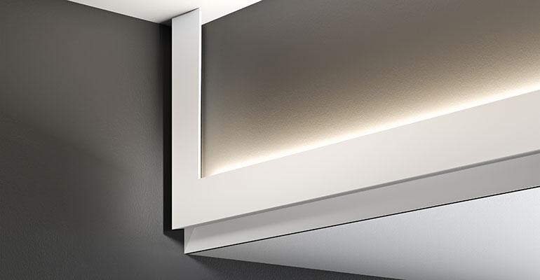 perfil iluminación nmc