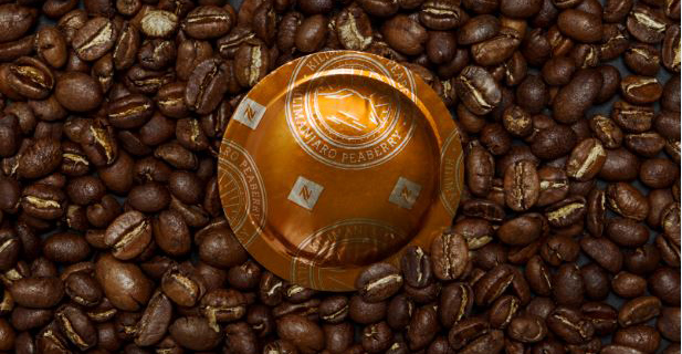 Exclusive Selection Kilimanjaro Peaberry