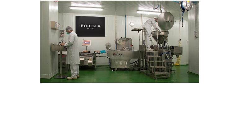 Nuevas instalaciones del Grupo Rodilla en Carabanchel