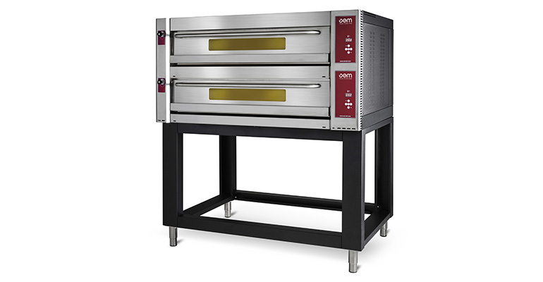 Horno pizza OEM Eurofred 2