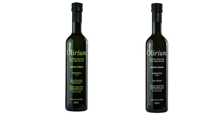 Olirium, el aceite ecológico de Ampurdán que ha conquistado a los americanos