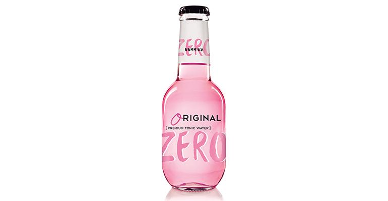 Original Berries Zero TONICA
