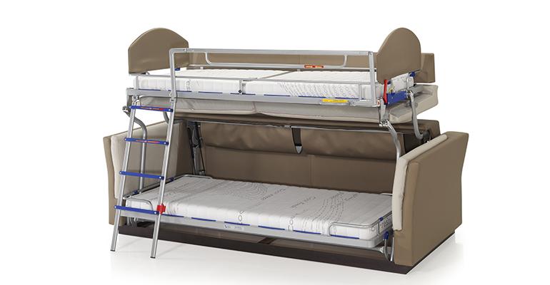 Osiri venus sofa cama litera
