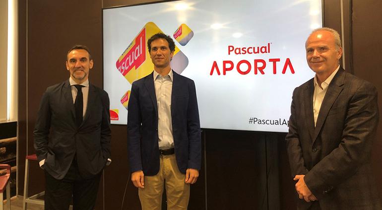 Pascual Aporta